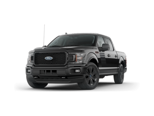 new 2019 Ford F-150 XLT 4x4 XLT  SuperCrew 5.5 ft. SB for sale in Dearborn